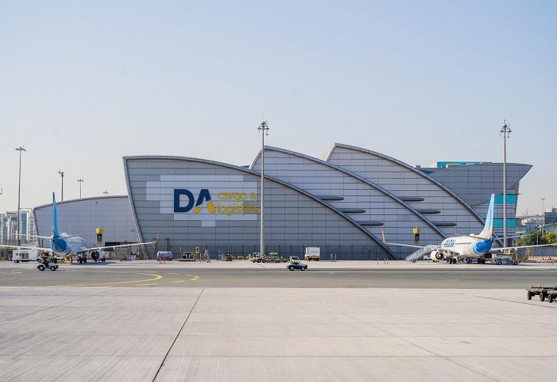 Aeropuerto de Emiratos